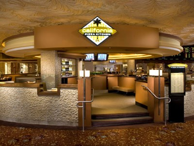 join the happy hour at california pizza kitchen mirage in