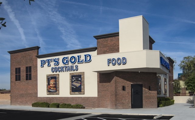Restaurants In Centennial Hills Las Vegas Nv