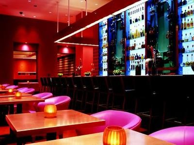 Join The Happy Hour At Hecho En Vegas In Las Vegas Nv 89109