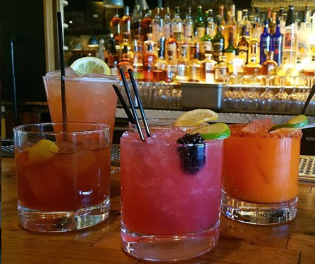 Join The Happy Hour At Hearthstone Kitchen And Cellar In Las Vegas Nv 89135