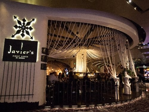 Join the Happy Hour at Javier's in Las Vegas, NV 89149