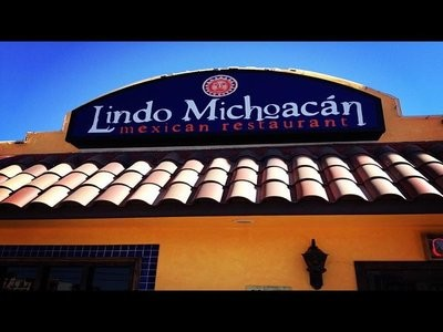 Join The Happy Hour At Lindo Michoacan Desert Inn In Las