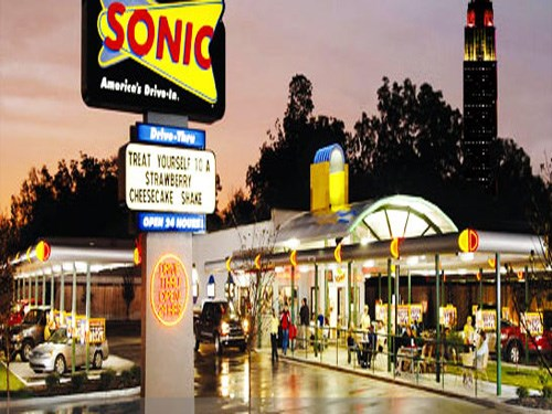 Sonic Hours Near Me >> Join the Happy Hour at Sonic Drive-In in Las Vegas, NV 89129