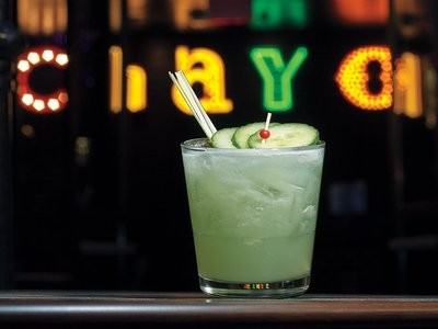 Join The Happy Hour At Chayo Mexican Kitchen And Tequila