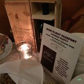Morels Wine Passport Program