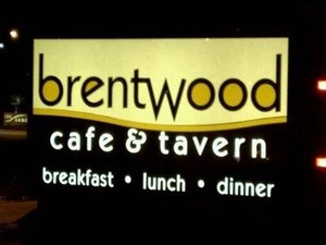 The Brentwood Cafe & Tavern