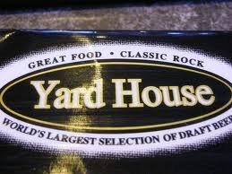 Yard House Town Square