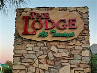 The Lodge at Tenaya