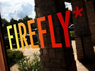 FIREFLY* on Paradise