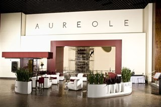 Aureole at Mandalay Bay
