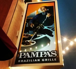 Pampas Brazillian Grille