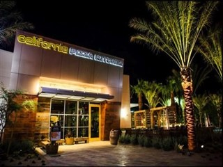 California Pizza Kitchen Summerlin