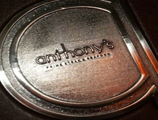 Anthony's Prime Steak & Seafood