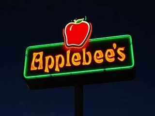 Applebee's @ Silverado Ranch