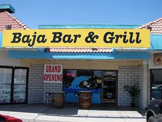 Baja Bar and Grill