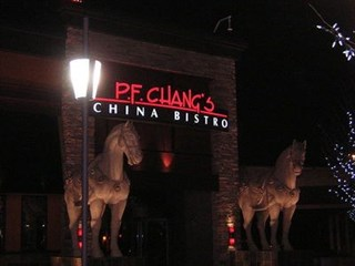 P.F. Changs Paradise