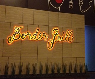 Border Grill Mandalay Bay