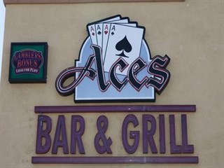 Aces Bar & Grill LLC