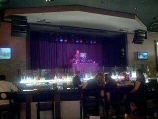 Octane Lounge at Excalibur