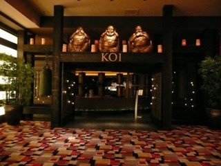 Koi Restaurant and Lounge