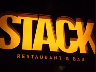 Stack Restaurant and Bar at the Mirage