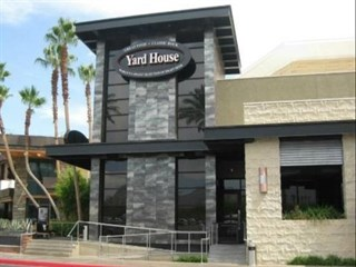 Yard House Red Rock Resort