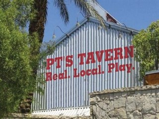 PT's Tavern - E. Pebble Rd.