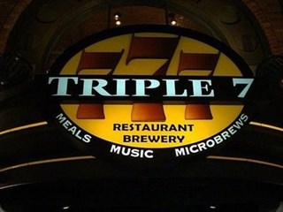 Triple 7 Brew Pub