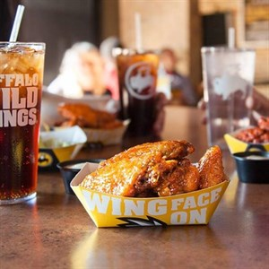 Buffalo Wild Wings - Town Center