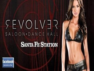 Revolver Nightclub at Santa Fe