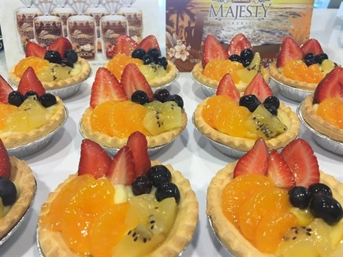 Majesty Bakeries - Green Valley