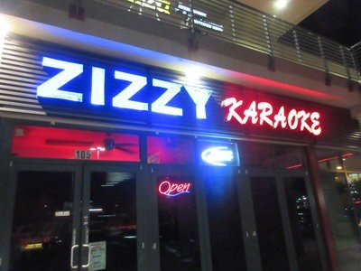 Zizzy Karaoke Lounge and Bar