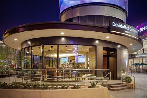 Davidoff Cigar Bar