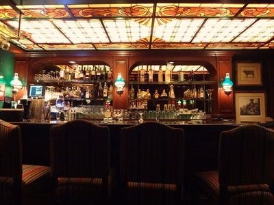 Join the Happy Hour at The Steak House at Circus Circus in Las Vegas, NV 89109