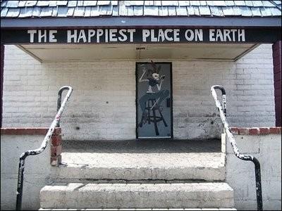 double down saloon happy hour