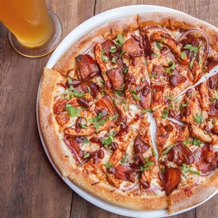 Join the Happy Hour at California Pizza Kitchen Fashion Show Mall in ...