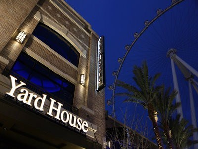 Yard House at the Linq