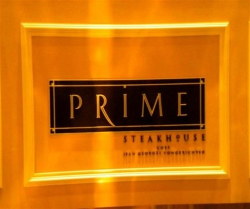 SC Prime Steakhouse & Bar