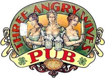Three Angry Wives Pub