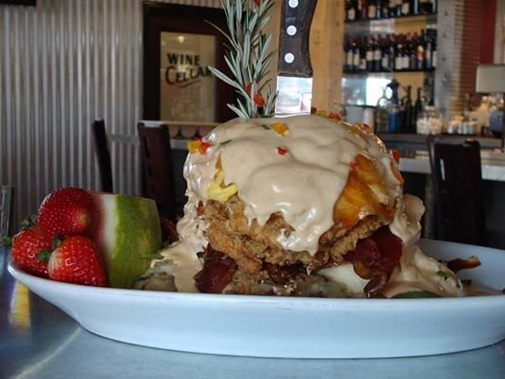 Amazing Hash House A Go Go   Linq