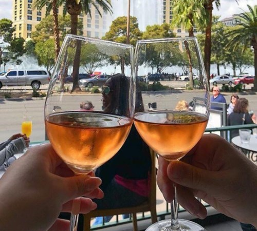 Anthem Kitchen And Bar: Join The Happy Hour At HEXX Kitchen + Bar In Las Vegas, NV