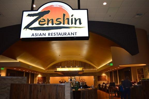 Join The Happy Hour At Zenshin Asian Restaurant In Las Vegas