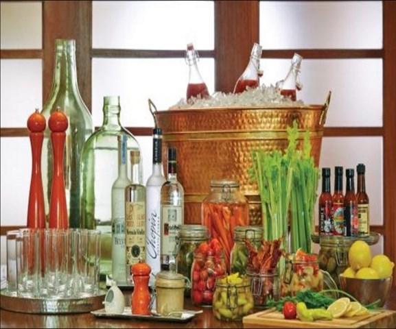 Join The Happy Hour At Veranda Bar In Las Vegas Nv 89119