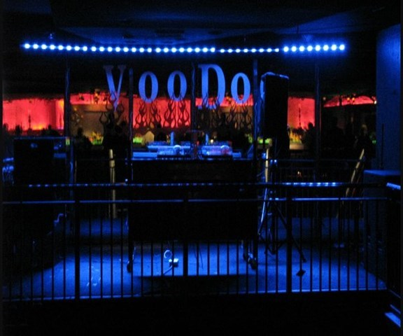 Join the Happy Hour at Voodoo Lounge at Rio in Las Vegas, NV
