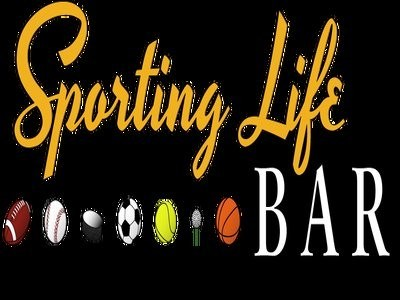 Join The Happy Hour At Sporting Life Bar In Las Vegas Nv