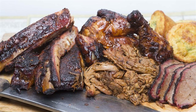 Mammoth Virgils Serves Up The Best Rack on The Strip